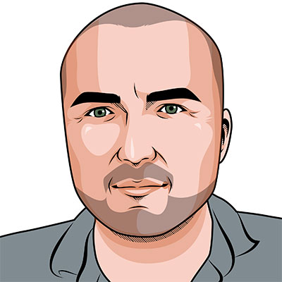 Coding Bootcamp Praha Instructor Jakub Coufal