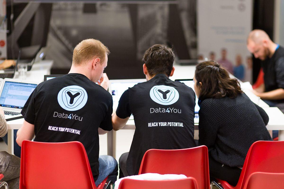 Coding Bootcamp Praha | Europe #1 Coding Bootcamp